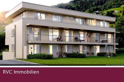 Neubau - Appartementhaus mit 8 Einheiten