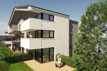 Neubau - Schlosschalets - Gartenwohnungen 53 und 62 qm- AKTION -15% vor Baubeginn