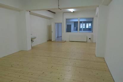 Großzügige Büro- und Lagerfläche in Innsbruck mit sehr guter Verkehrsanbindung zu vermieten