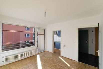 2-Zimmer-Wohnung nahe Uni Innsbruck Höttinger Au