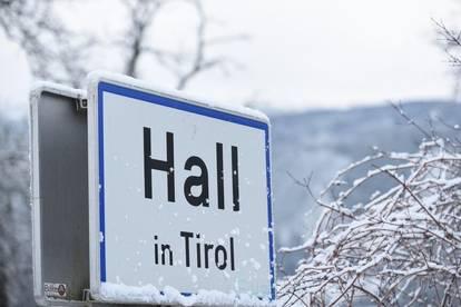 Gewerbegrundstück im Baurecht Hall in Tirol