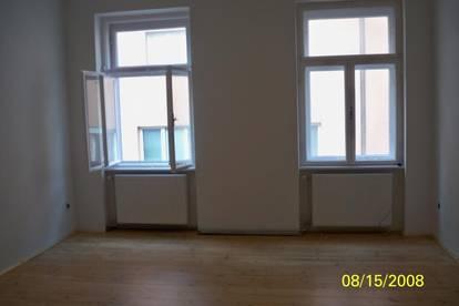 3 Zimmer Wohnung im 2. Stock ohne Lift, mit allgemeiner Gartennutzung