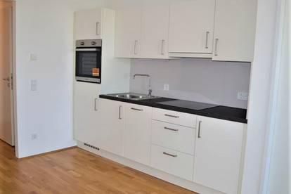 DACHGESCHOSS, Sonnige 55 m2 Wohnung inklusive 9 m2 Loggia, Provisionsfrei!! Kremser Landstraße, 2 Zimmer, Küche, Fußbodenheizung, Parketten