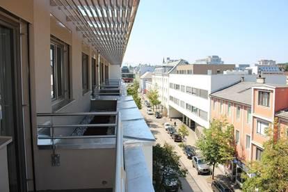 PROVISIONSFREI! KREMSER LANDSTRASSE, Erstbezug, charmante 74 m2 Neubau inklusive 11 m2 Loggia, 2 Zimmer, Komplettküche