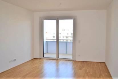 PROVISIONSFREI! Charmante 74 m2 Neubau inklusive 11 m2 Loggia, Zentrale Lage, Erstbezug, 2 Zimmer, Komplettküche, Fußbodenheizung,