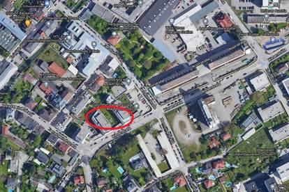 Wels, Wohnpark Wiesenstraße - Tiefgaragenstellplätze zu verkaufen