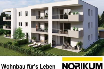 Steinhaus, Wohnpark Voralpenblick - Top 2/5/1.OG