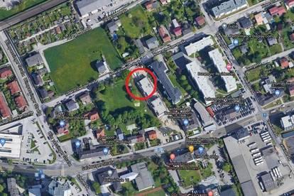 Wels, Wohnpark St. Stephan - Tiefgaragenstellplatz zu vermieten