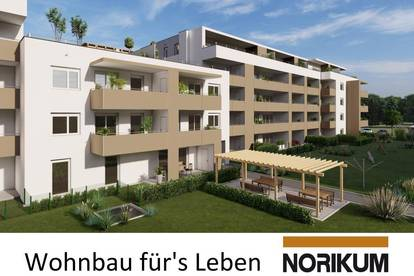 Wohnpark Asten Süd - Whg. B5/08/1.OG