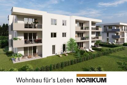 Steinhaus, Wohnpark Voralpenblick - Top 1/1/EG