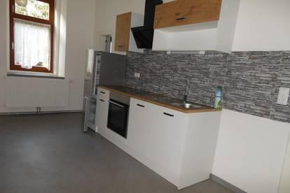 Ein-Zimmer-Wohnung am Lendplatz