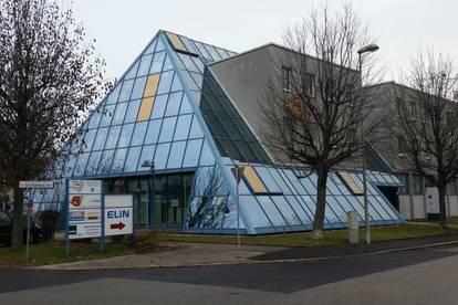 Besondere Geschäfts- bzw. Ausstellungsfläche im Franzosenhauspark, 277 m² im EG, inkl. 5 Parkplätze!