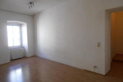 Enns, nette 2 Zi. Wohnung 36 m² WNFL inkl. Küche im Ortszentrum, 2. OG, beste Infrastruktur!
