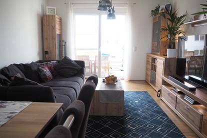 Ottensheim Zentrum, sonnige 86,62 m2 inkl. Loggia, inkl. neuwertige Küche, 3 Zimmer, Tiefgarage!