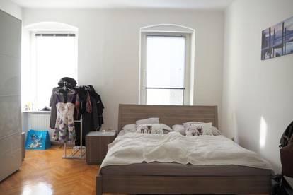 Sehr schöne 77 m² Altbauwohnung mit hochwertiger Küche, Parkplatz optional! Nähe Lentia!