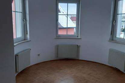 In ruhiger Lage gelegene 2-Zimmerwohnung mit Balkon im 1.Stock