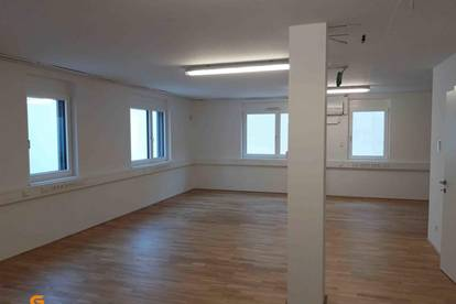 Salzburg Süd - Neubaubüro mit Lagerraum im Untergeschoß zu verkaufen
