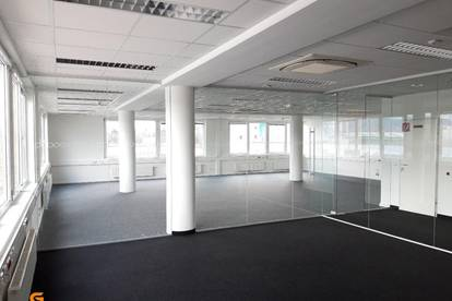 Nähe Salzburg Airport - Erstbezug Bürofläche nach Modernisierung zu vermieten