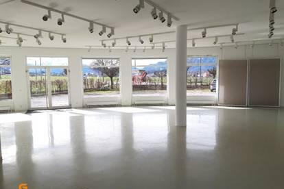 Salzburg Aigen - Repräsentatives(r) Büro/Showroom in Toplage zu vermieten