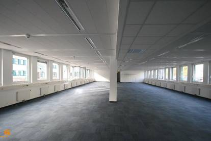 Salzburg Nord - Modernes Büro zu vermieten