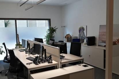 Stylisches Büro Maxglan mieten
