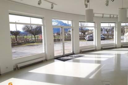 Salzburg Aigen - Repräsentatives(r) Büro/Showroom in Toplage mit optionaler Wohneinheit zu vermieten