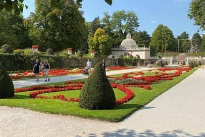 Exklusive 4 Zimmer Wohnung zu vermieten Nähe Schloss Mirabell!