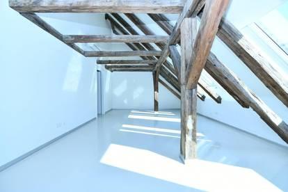 Traumhafte Loft/ Dachgeschoßwohnung* mit Klimaanlage