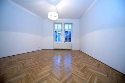 Exklusive 3-Zimmer-Wohnung an der besten Adresse Wiens - zu vermieten