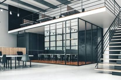 Liebenau - Ihr neues Loft oder Büro mit Lager