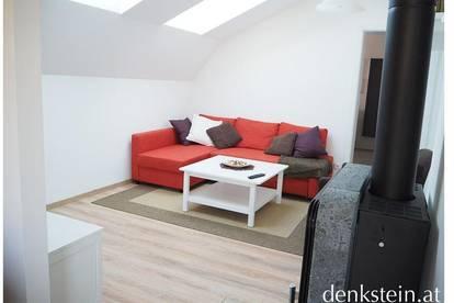 Perfekte 3 Zimmer Dachgeschoss Wohnung in Maxglan, Salzburg Stadt