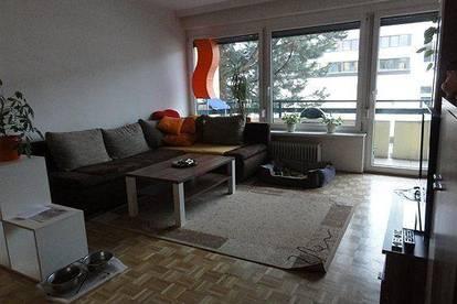 Großzügige 2 Zimmer Wohnung mit Balkon in Liefering, Salzburg