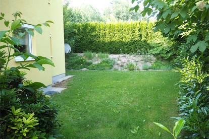 Großzügige 3 Zimmer Gartenwohnung in Grünlage beim Heuberg Salzburg