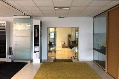 Traumhaftes 5 Zimmer Büro mit Panoramablick mitten in der Stadt Salzburg