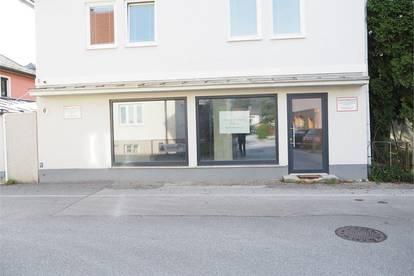 Geschäftslokal/Büro/Ordination nächst der Salzach in Aigen, Salzburg Stadt