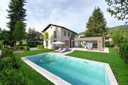 Top saniertes Einfamilienhaus mit Ausbauplanung in bester Lage Aigen Salzburg Stadt