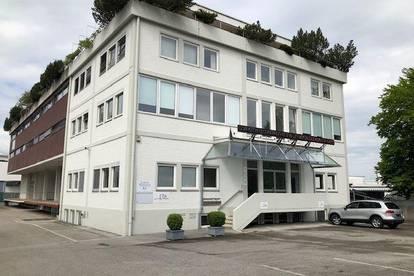 perfekte Büro und Lagerflächen ab 300 m² bis 900 m² in Schallmoos Salzburg Stadt