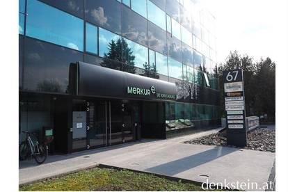 top Büro/Praxis in bester Frequenzlage nächst Flughafen Salzburg Stadt