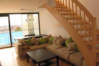 Traumhafter Ausblick! moderne 3 Zimmer Dachterrassenwohnung in Maxglan, Salzburg