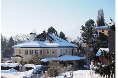 Bestlage! Sonniges kleines Reihenhaus in ruhiger Lage in Parsch Salzburg Stadt