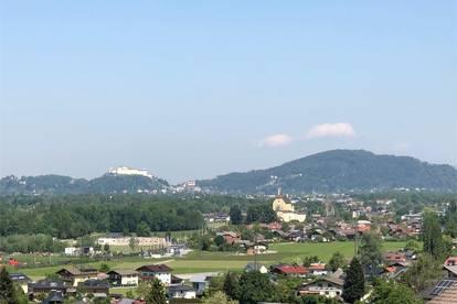 Schönes Baugrundstück mit Aussicht bei Sankt Jakob am Thurn Salzburg