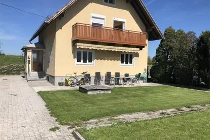 gemütliche 2 Zimmer Wohnung mit Balkon und Garten in Anif Salzburg