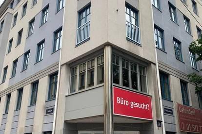 Bürofläche nähe U6 Burggasse/Stadthalle