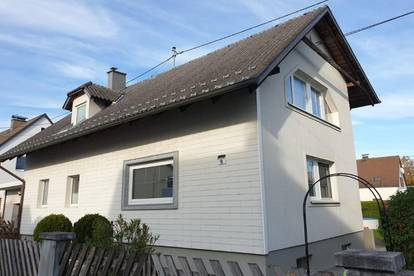 Einfamilienhaus in Traun