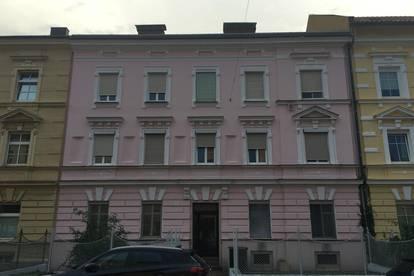 3 Zimmer-Mietwohnung im EG in Linz