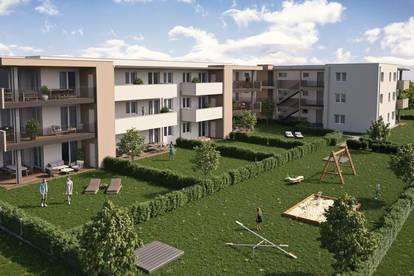 Top 2-Raum Wohnung B07- optimal für Singlehaushalt oder als Anlegerwohnung