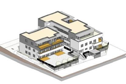 Verkaufsstart - Erdgeschoßwohnung mit Terrasse und Garten Top 06