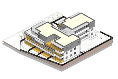 Erdgeschoßwohnung mit Terrasse und Garten- Top 04