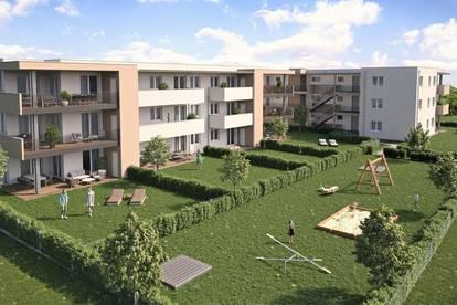 Hochwertige Eigentumswohnung mit Eigengarten, 2-Raum, ideal als Vorsorgewohnung!