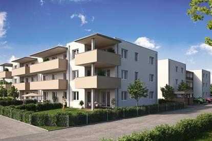 75 m² Wohnung in Top-Wohnlage